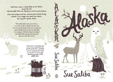 Allison Colpoys libros ilustraciones