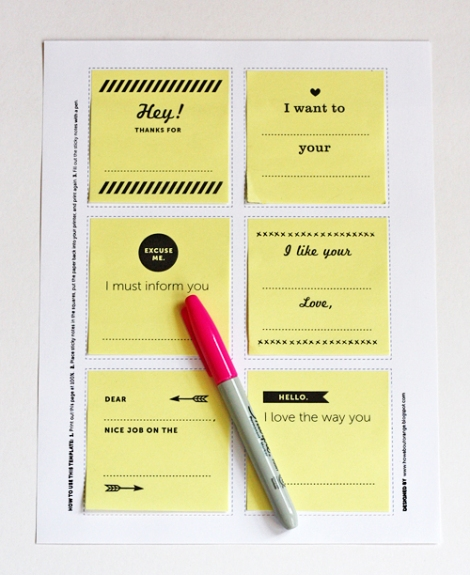 diy-printable-post-its