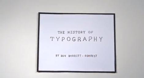 Historia-de-la-Tipografia
