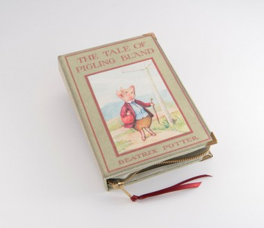 Clutch The Tale of Pigling Bland by Beatrix Poter1-380x300